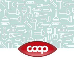 COOP Contest | Aggiustatutto COOP