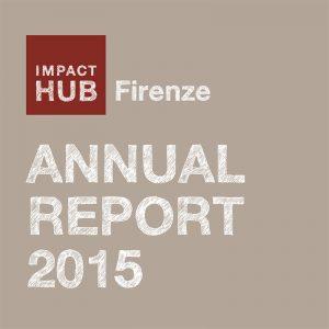 Impact HUB | Bilancio Sociale 2015
